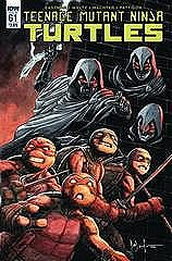 Tmnt Ongoing #61 (C: 1-0-0)