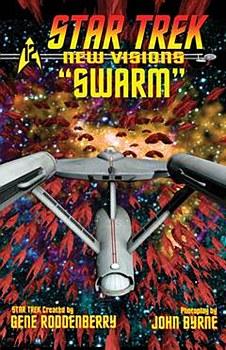 Star Trek New Visions Special