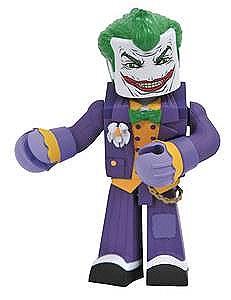 Dc Arkham Asylum Vg Joker Vini