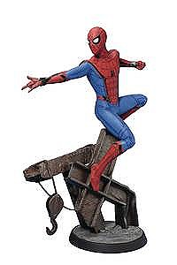 Spider-Man Homecoming Spider-M