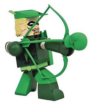 Dc Comics Green Arrow Vinimate