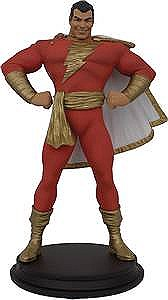 Dc Heroes Shazam 1/9 Scale Pol