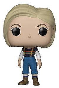 Pop Tv Doctor Who Thirteenth D