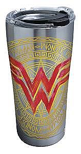 Wonder Woman Lineage Stainless