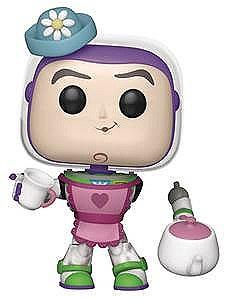 Pop Disney Pixar Toy Story Mrs