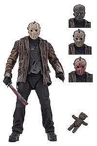 Freddy Vs Jason Jason Voorhees