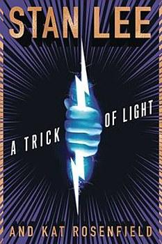 Trick Of Light Hc Novel (C: 0-