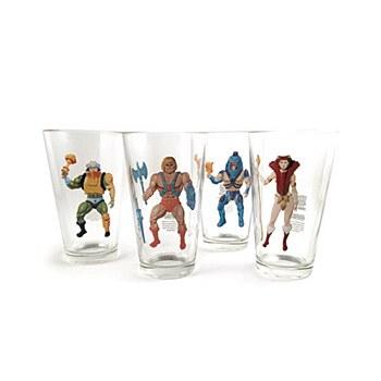 He-Man Glass