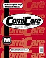 Comicare Mag Pe Bags