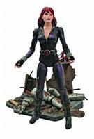 Marvel Select Black Widow Af (