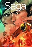Saga Tp Vol 01 (Aug120491) (Mr