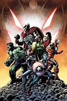Avengers Ultron Forever By Dav