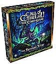 Call Cthulhu Lcg The Thousand