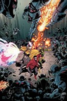 Age Of Ultron Vs Marvel Zombie