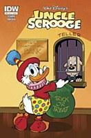 Uncle Scrooge #7