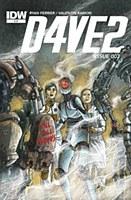D4ve2 #3 (Of 4)