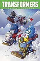 Transformers Holiday Special S