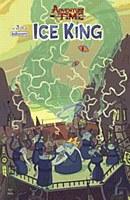 Adventure Time Ice King #3 (C: