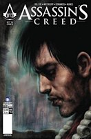 Assassins Creed #13 Cvr A Perc