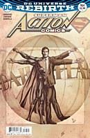 Action Comics #964 Var Ed