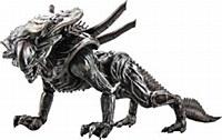 Aliens Cm Xenomorph Crusher Px