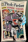 Flash Gordon Kings Cross #1 (O