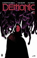 Demonic #4 (Of 6) (Mr)