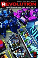 Transformers More Than Meets T