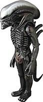 Alien Giant Alien Sofubi