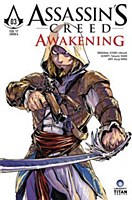 Assassins Creed Awakening #3 (