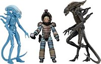 Aliens 7in Scale Af Series 11