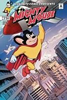 Mighty Mouse #3 Cvr A Lima