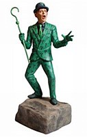 1966 Batman Riddler Model Kit