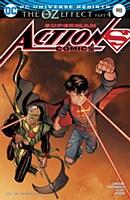Action Comics #990 (Oz Effect)