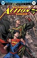 Action Comics #990 Var Ed (Oz