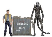 Aliens Hadleys Hope Dlx Af 2-P