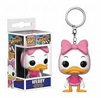 Pocket Pop Ducktales Webby Vin