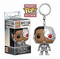 Pocket Pop Justice League Movi