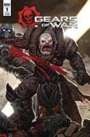 Gears Of War Rise Of Raam #1 C