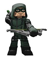 Arrow Cw Arrow Vinimate (C: 1-