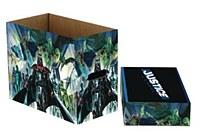 Dc Comics Justice Box
