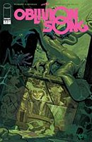 Oblivion Song By Kirkman & De