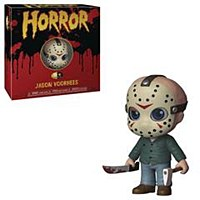 Funko 5 Star Horror Jason Voor