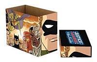 Dc Comics New Frontier BOX