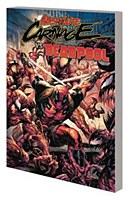 Absolute Carnage Vs Deadpool T