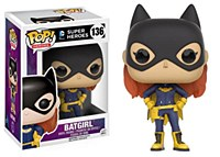 Batgirl 2016 - 136