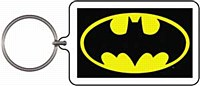 Batman Logo Acrylic