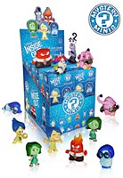 Inside Out Vinyl Mys Mini Fig