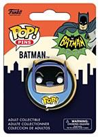 Pop Pins - 1966 Batman
