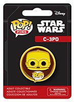 Pop Pins - C-3PO